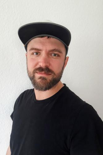 Ausbilder MBKS: Sebastian Sucker
