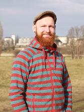 Maximilian Becker Dresden Ausbilder