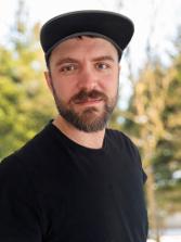 Sebastian Sucker Marburg Ausbilder
