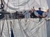 MBKS auf dem Segelschiff statt auf dem Baum 07
