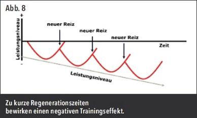 KB16-09: Ergonomie und Erholung beim Baumklettern, Abbildung 8