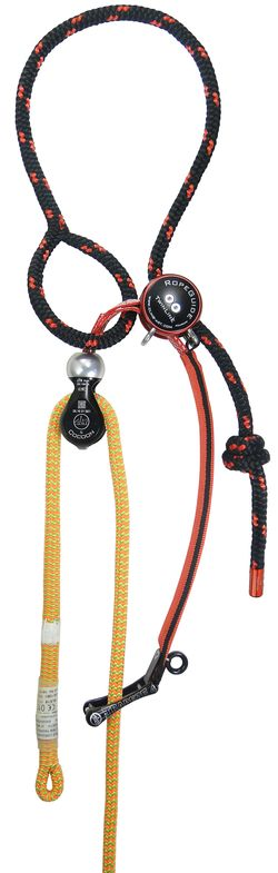 RopeGuide Twinline